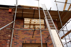 trusted extension quotes Moston